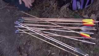 Огненные стрелы часть 1