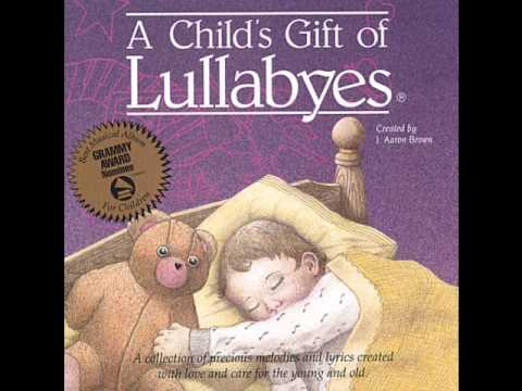 Playing a Lullaby (Lyrics) - A Child's Gift of Lullabyes music