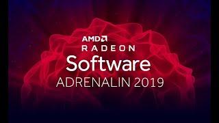 Как убрать лаги в игре Настройка видео драйвера AMD ADRENALIN