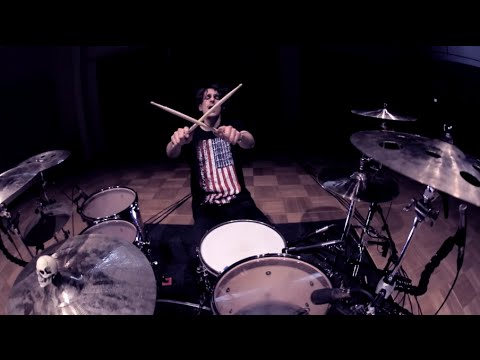 Bring Me The Horizon - Throne - Drum Cover