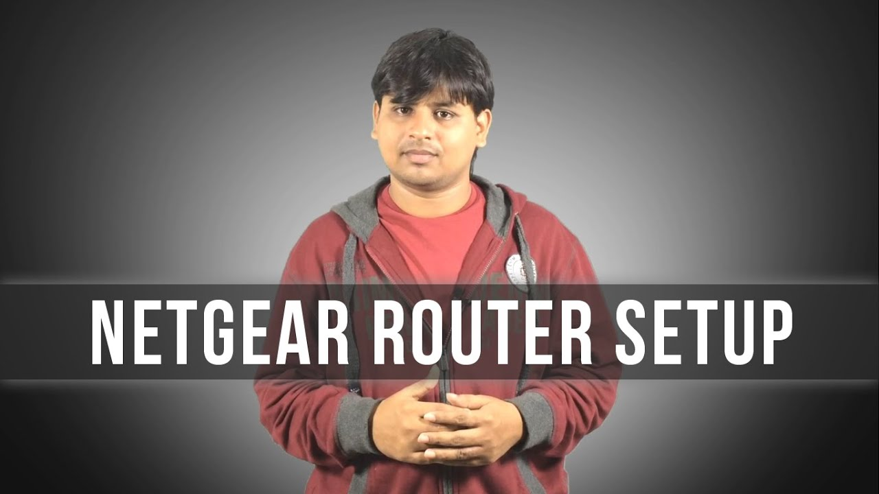 netg How to login the Netgear home Router | Set up Home Device