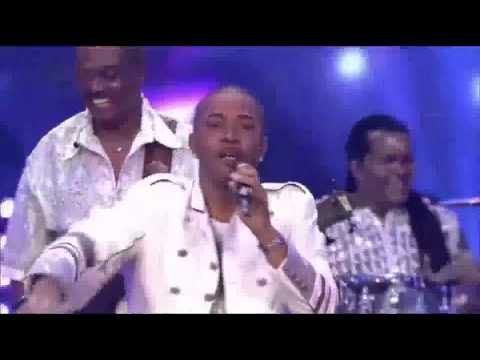 Kool & The Gang - Medley [Special 50th Anniversary] (2014)