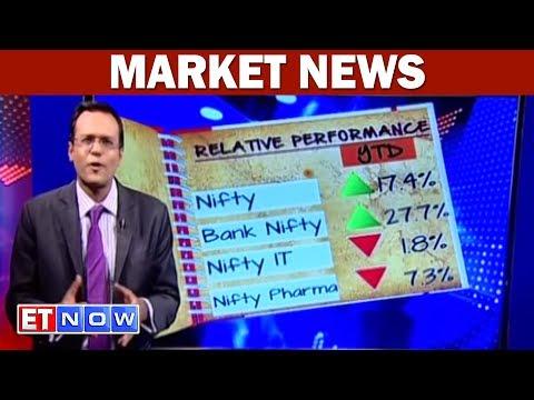 IT & Pharma Top Underperforming Sectors - Market News