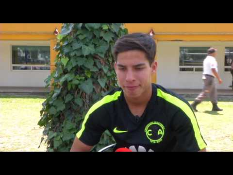 DIEGO LAINEZ EN EXCLUSIVA: