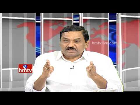 Debate On YS Jagan Serious Comments On Chandrababu Over Farmers Loan Waiver   News Analysis   HMTV