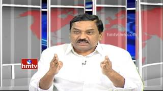 Debate On YS Jagan Serious Comments On Chandrababu Over Farmers Loan Waiver | News Analysis | HMTV