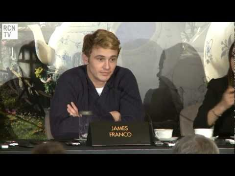 Oz The Great And Powerful Premiere Press Conference