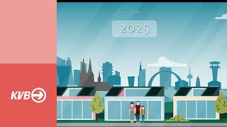 Ein Blick in die Zukunft: Köln im Jahr 2025
