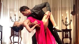 salsa dance beautiful hot salsa dance video