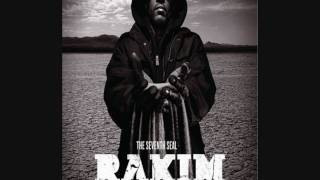 Rakim - The Seventh Seal - 08. Satisfaction Guaranteed