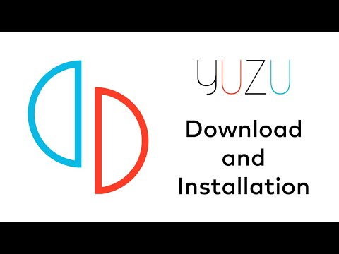 yuzu Emulator | How to Download, Install and Launch