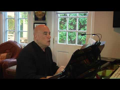 """""""Life On Mars (Bowie Variation)""""- Mike Garson on The NOWMAN Show"""