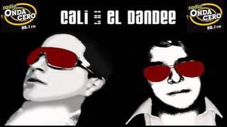 Yo Te Esparare - Cali & El Dandee [Reggaeton Nuevo + Letra 2011] [Radio Onca Cero te Activa ]