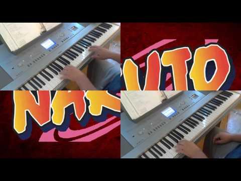 Naruto Shippuden OST 3 -
