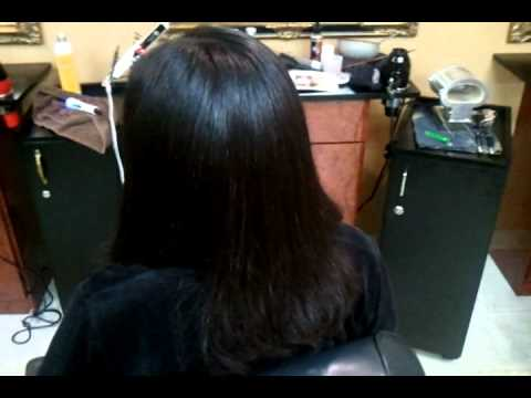 Keratin Hair 3b  YouTube
