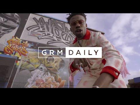 Peter Xan - Dopamine [Music Video]   GRM Daily