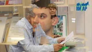 «Русский мiръ» кингисеппским читателям