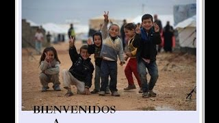 Llegada de las primeras familias sirias al Uruguay
