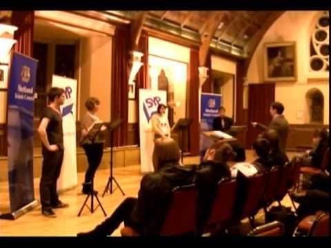SYP Shetland Election Debate Part 5