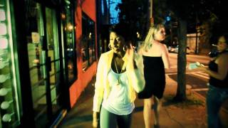 """Lyric Jones - """"Trapped In The City Lights"""" Music Video"""
