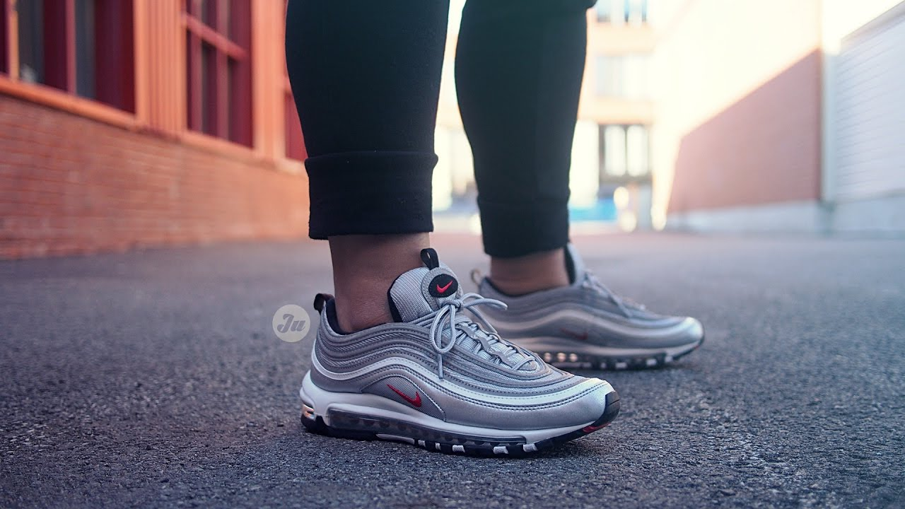 [On feet] Air Max 97 OG QS in