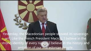 Ivanov: The silent majority decided. The boycott is the voice of those who are underestimated...