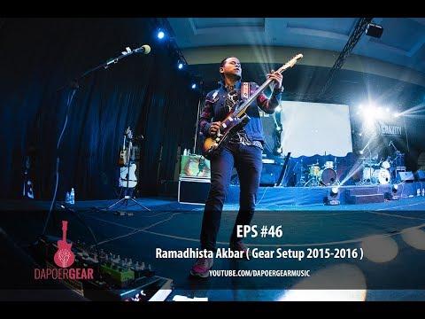 Dapoer Gear (Eps 46) - Ramadhista Akbar ( 2015 -2016)