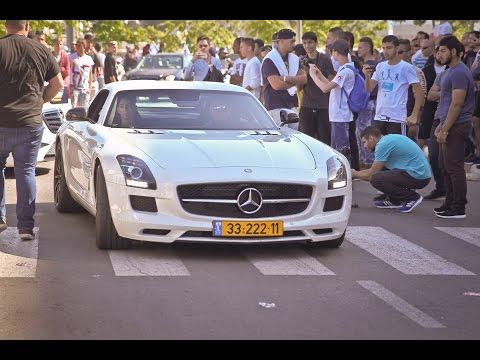 Israel Car Meeting 2015