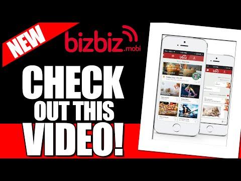 Mobi App Global Hangout | BizBiz.mobi