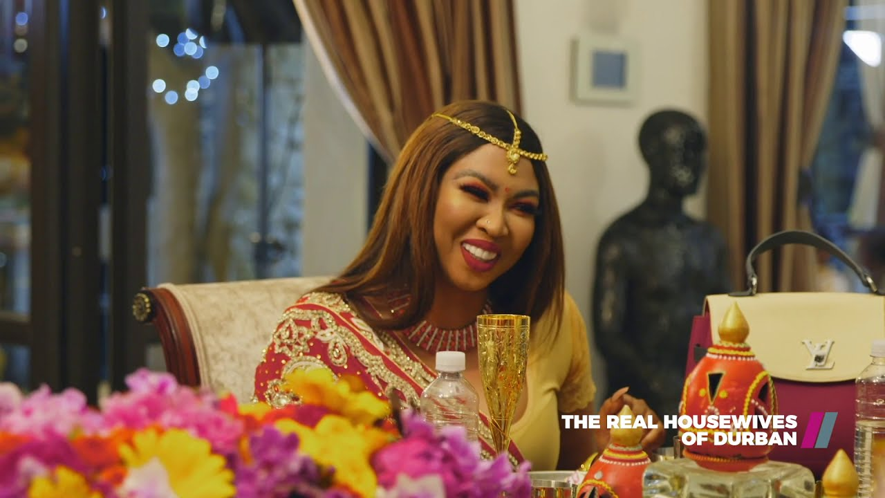 Download The Real Housewives of Durban   Ayanda and Nonku Meet   Exclusive to Showmax