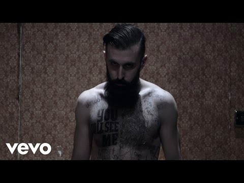 dan le sac Vs Scroobius Pip - You Will See Me