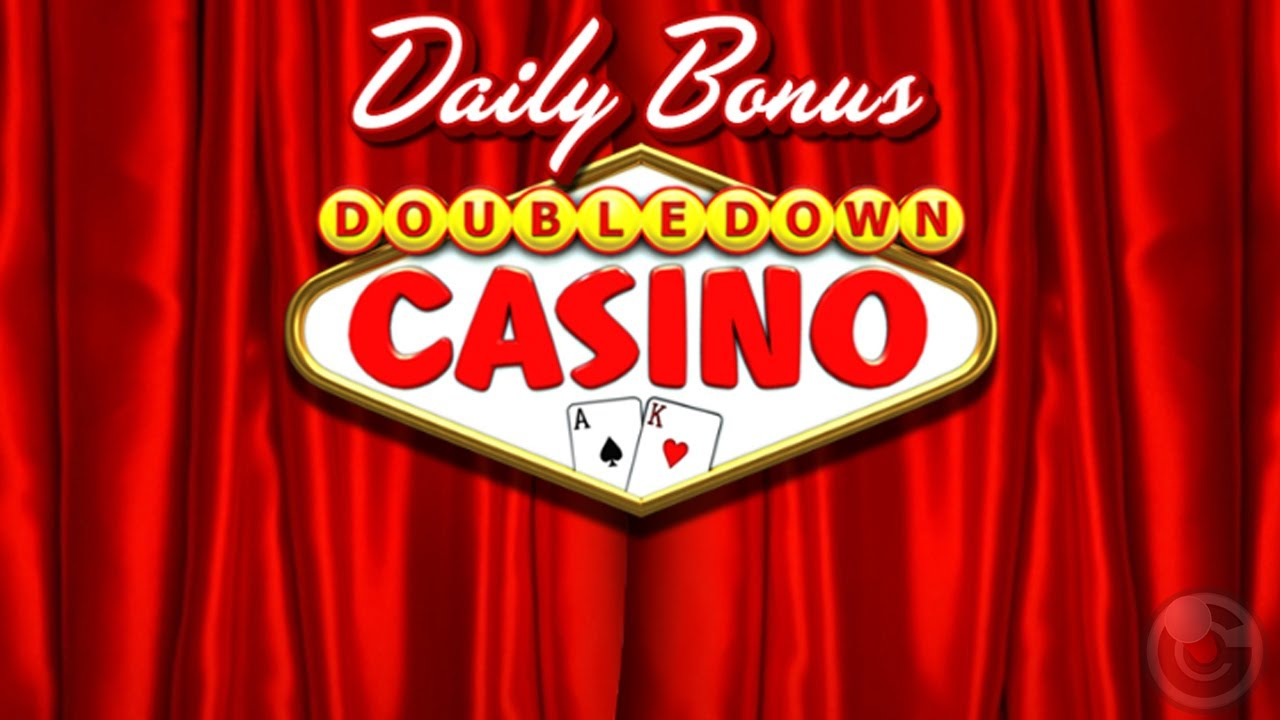 Casino Slots Double Down