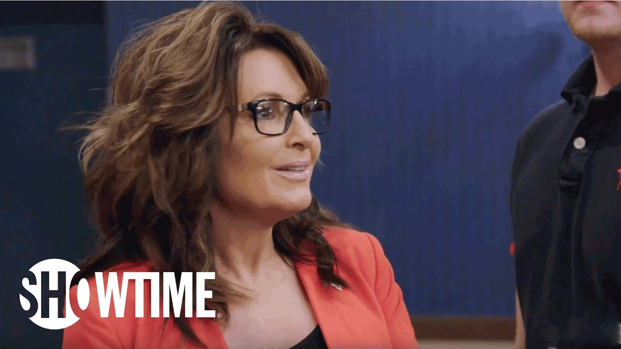Sarah Palin Says Illegal Immigration is 'Not Something to ...