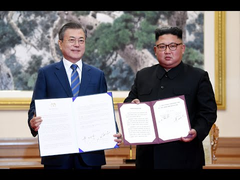 euronews (en español): Kim promete desmantelar su principal central nuclear y visitar Seúl