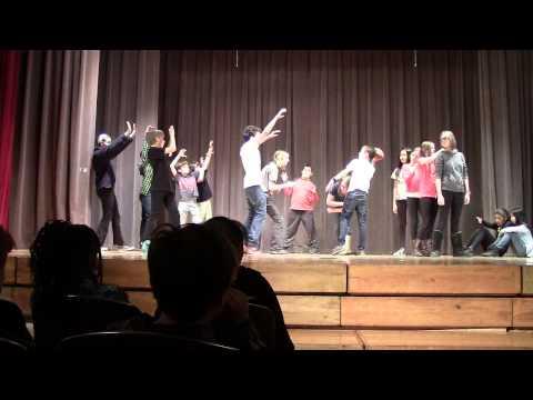 The Ripple Effect Nichols Middle School