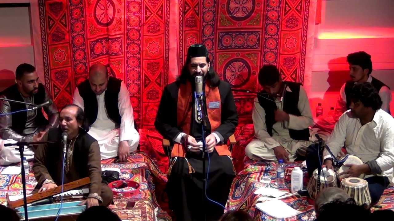 Download Qari Waheed Chishti - Peeron Ka Peer Hai // SOAS, Jan 2012