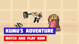 Kumu's Adventure · Game · Gameplay