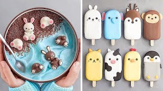 Amazing Easter Cakes!  DIY Easter Egg Decorating Ideas for Holy Week  Easter Dinner Ideas