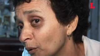 Madre de Roberto Rosales