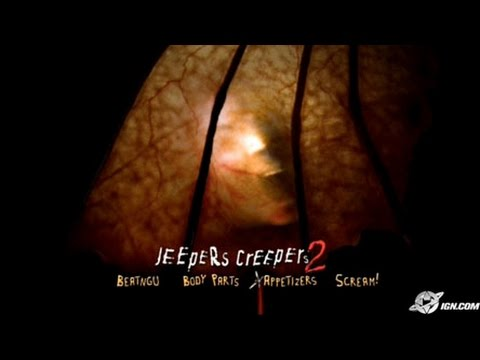 Horror Talk Reviews Episode 62: Jeepers Creepers 2 (2003)