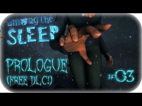 Grausame Realität?! - Among the Sleep: Prologue (DLC) #03 [Let's Play Gameplay Deutsch HD]
