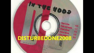 Donell Jones - (For My N****s) In The Hood (Original Version) [1996]