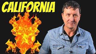 The REAL Reason California's BURNING