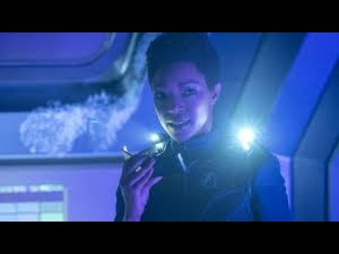 Star Trek Discovery: Saints of Imperfection... or Idiocy?