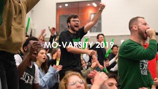 Exeter University Mo-Varsity