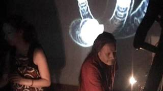 steevio & suzybee LIVE @ freerotation 2011.mov