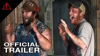 Tucker and Dale vs. Evil - Official Trailer (2010)