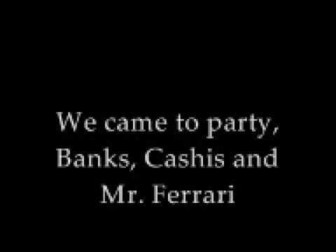 Eminem Ft. 50 Cent, Cashis & Lloyd Banks - You Don't Know (Uncensored) LYRICS