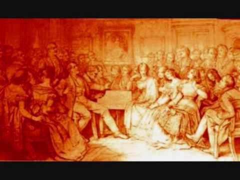 Schubert Lieder Accompaniment