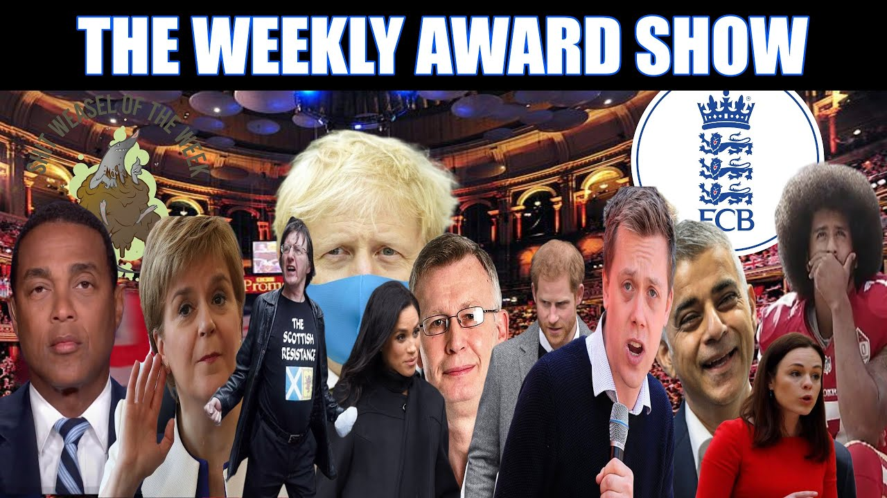 ShitWeasel Of The Week #9